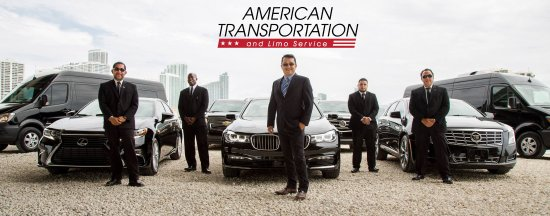 American Transportation & Limo Service