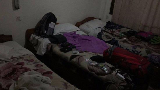 Khangsar Guest House: 3 bedroom without fan