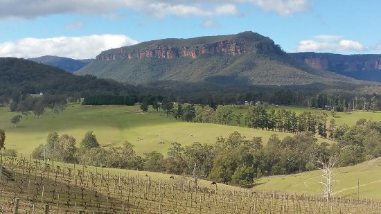 Megalong Valley Photo