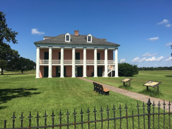 ‪Chalmette National Historical Park‬