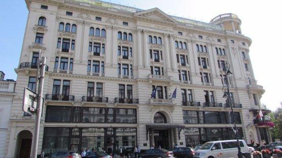 Hotel Bristol, a Luxury Collection Hotel, Warsaw Photo