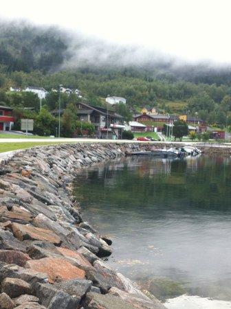 Skei, Norwegen: More scenery.