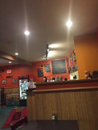 Manchester, VT: Christos' Pizza & Pasta