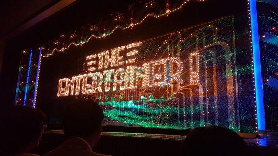 Tokyo Takarazuka Theater: レビューが始まる前