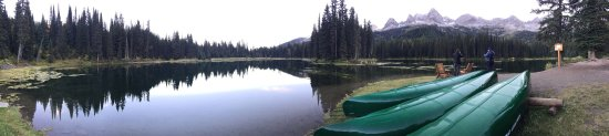 Island Lake Lodge: photo2.jpg