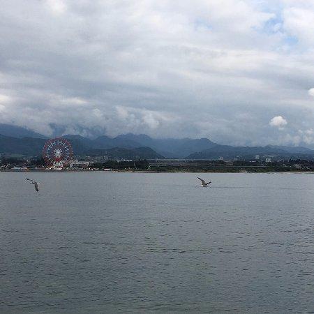 Toyama Gulf Cruising