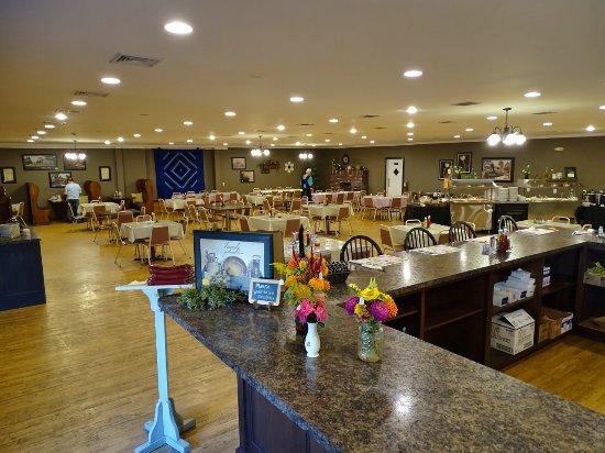 Harvest Inn Restaurant Reviews