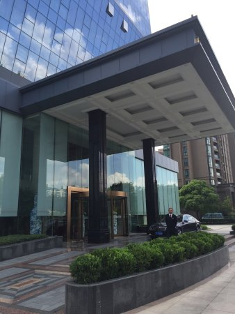 Nantong, China: Wenjing International Hotel