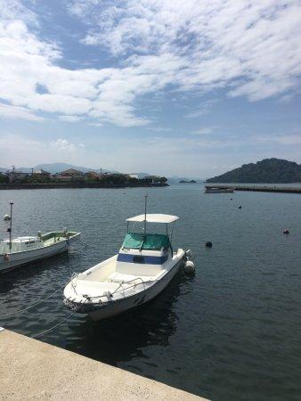 Omura, Japón: すぐ大村湾