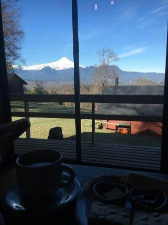 Mirador los Volcanes