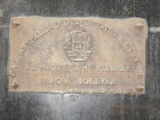 La Asuncion 사진
