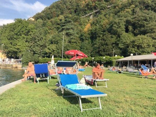Lido Villa Geno.In Out Picture Of Open Heaven Lido Di Villa Geno Como
