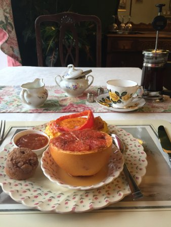 Holmesdale House Bed & Breakfast Photo