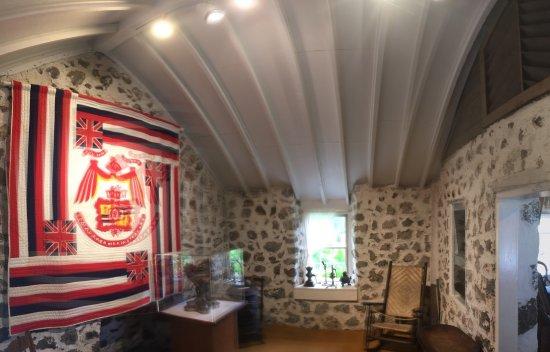 Hale Hoʻikeʻike at the Bailey House: photo9.jpg