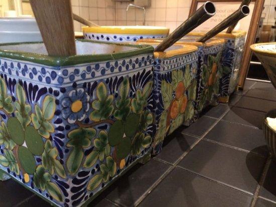 Bertrams Guldsmeden - Copenhagen: Beautiful Dishes at Breakfast