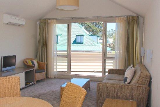 Russell, Nova Zelândia: Hananui Apartments