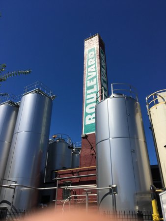Boulevard Brewing Company 사진