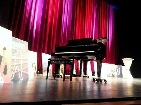 TfN ∙ Theater für Niedersachsen