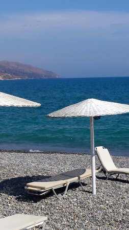 Grand Bay Beach Resort: transat a la plage 5euro jour pour 2