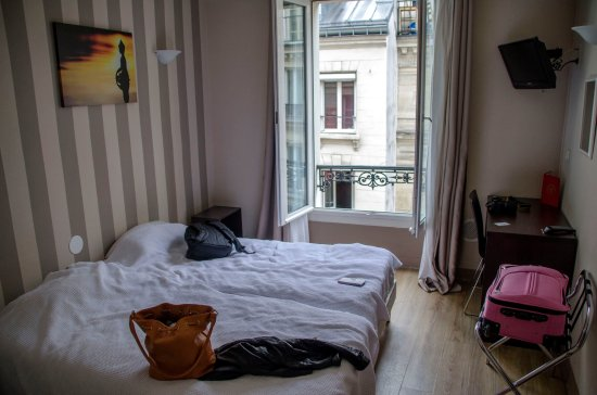 Hotel du Mont Blanc-billede