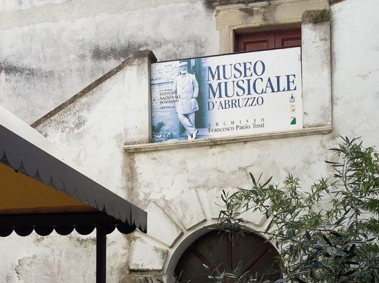 Museo Musicale d'Abruzzo