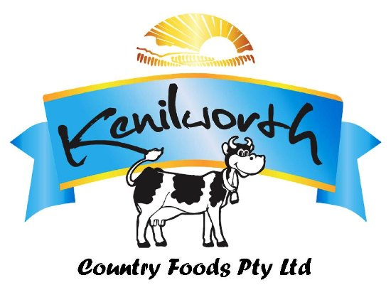 Kenilworth, Australië: Manufacturers of quality Queensland Dairy Products