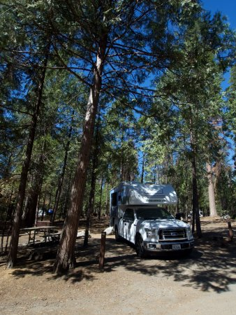 Hodgdon Meadow Campground Updated 2017 Reviews Yosemite