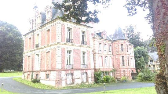 Gonneville-sur-Honfleur, Francia: IMAG0952_large.jpg