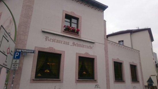 Schmärrnche Restaurant-Gästehaus: DSC_0353_large.jpg