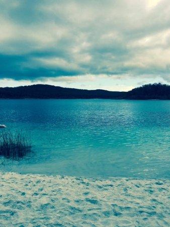 Lake McKenzie: Lake Mackenzie
