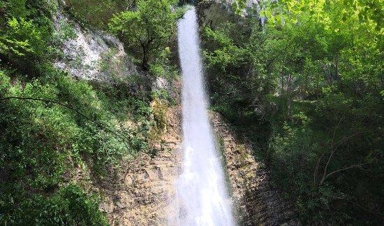 Cascata di San Giovanni
