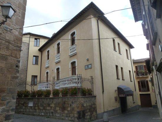 Photo of Hotel Duomo Orvieto