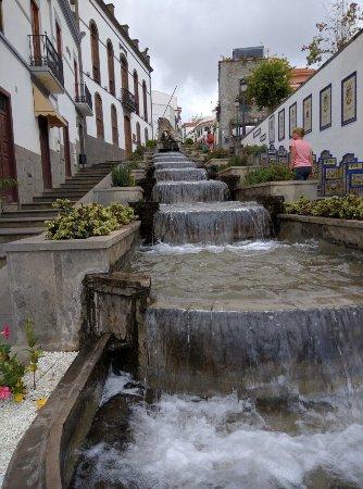 Firgas, España: IMG_20160919_150233_large.jpg