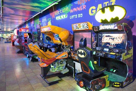 Игровые автоматы в развлекательный центр игровые аппараты играть бесплатно пирамида