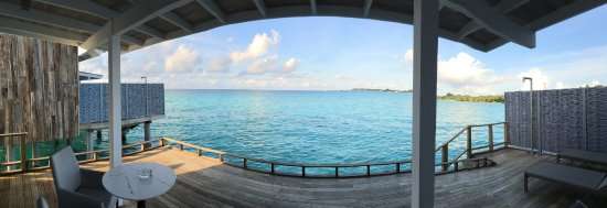 Kuramathi Island Resort-billede
