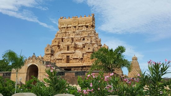 Thanjavur India  city pictures gallery : Thanjavur, India