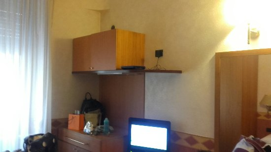 Amadeus Hotel : 20160918_092207_large.jpg