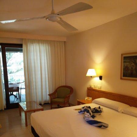 PortBlue Club Pollentia Resort & Spa : Village Room (Twin)