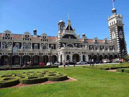 Star Hotels Dunedin