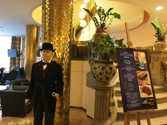 Radisson Blu Beke Hotel, Budapest Image