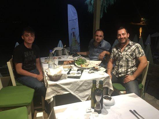 Almyrida, Grecia: Superb!!!!