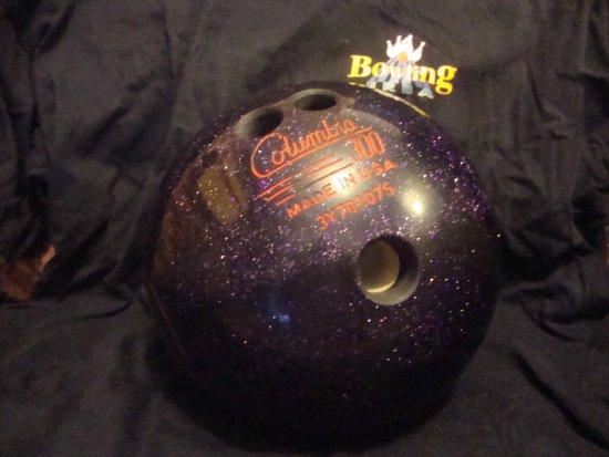 Bowling Erba