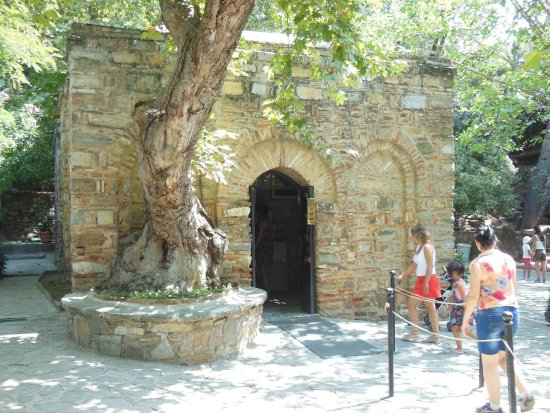 Meryemana (The Virgin Mary's House): Meryem Ana Evi