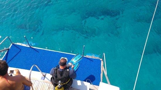 Blue Team Diving Center