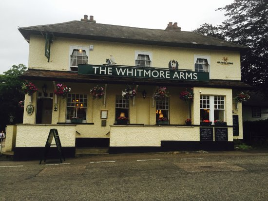 Orsett, UK: The Whitmore Arms