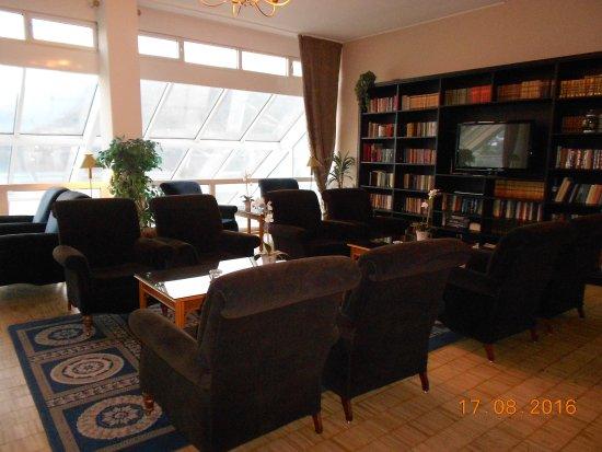 อุลวิก, นอร์เวย์: biblioteca