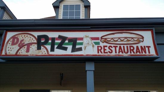 Monroe, NJ: Signage