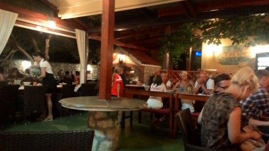 Bibinje, Croácia: locale accogliente