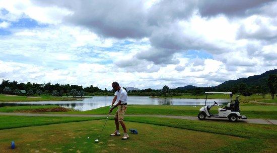Happy City Golf and Resort