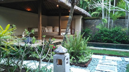 Banyuwedang, Indonesia: View from the Pool Villa